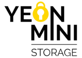 Yeon Mini Storage logo